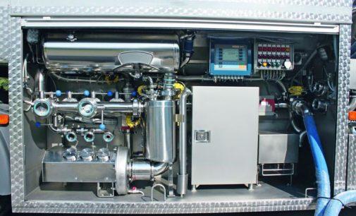 BARTEC BENKE – The Global Technology Leader in Milk-Measurement and Sampling Systems