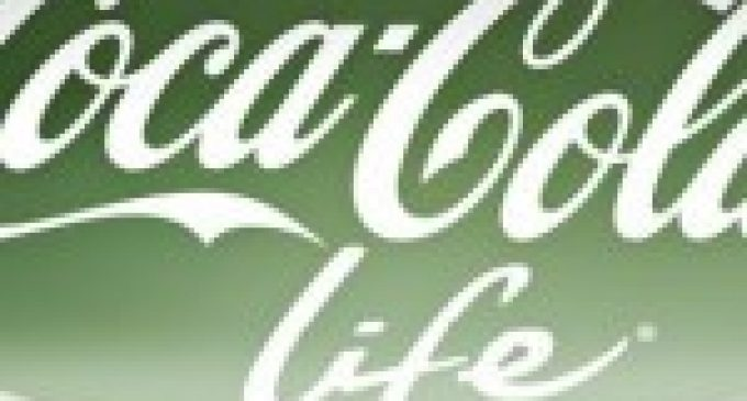 Coca-Cola Life: Coke with fewer calories and less sugar to tackle obesity
