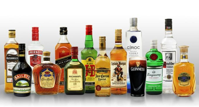 Diageo to Invest $115 Million to Build American Whiskey Distillery