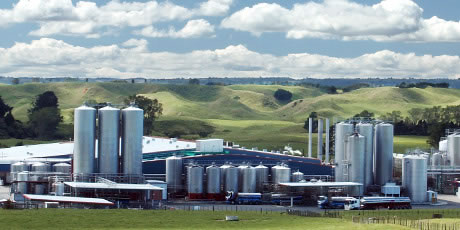 Fonterra Launches Global Trading Platform