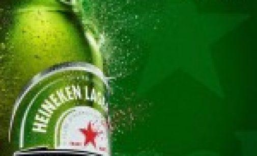 Heineken to invest £126m in UK