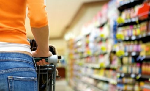 UK Supermarket Sales Continue to Increase