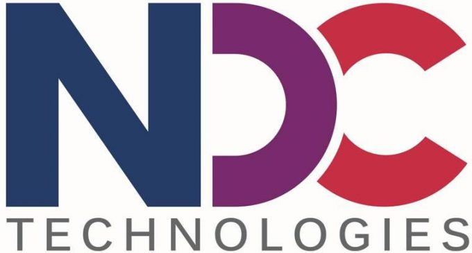 NIR Moisture Measurement Solutions From NDC Technologies