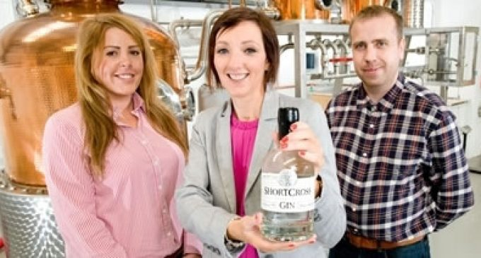 Invest NI Assists New Gin Micro Distillery