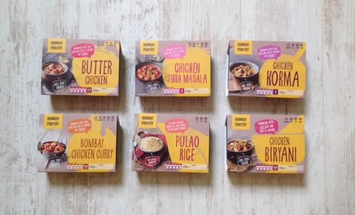 Irish food producer Bombay Pantry set for nationwide growth