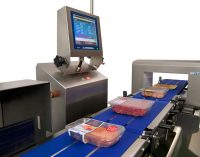 Check 2 from Marel: Fast accurate checkweighing for the food industry