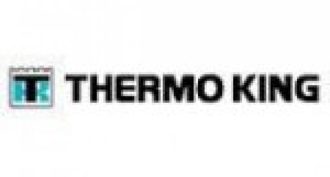 Thermo King Extends Warranty on Vehicle Powered  Refrigeration Units in Europe, Middle East and Africa
