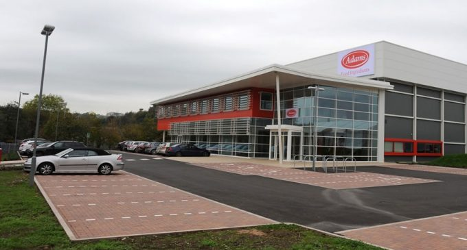 Adams Foods Expands Through £1.2 Million Acquisition