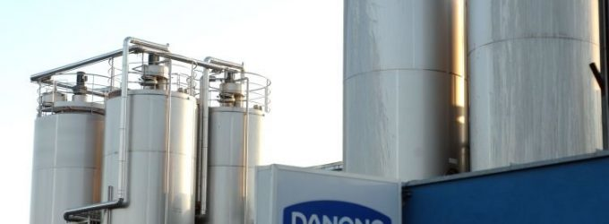 Danone Sells US-based Earthbound Farm