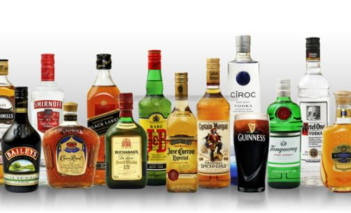 Diageo Commits to New Sustainability and Responsibility Targets For 2020