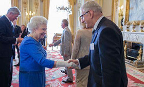 Royal Honour for Ishida Europe