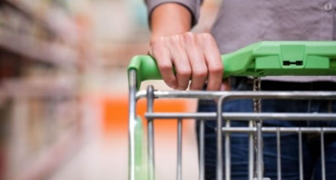 UK Grocery Sales Rise by Fastest Rate Since 2013