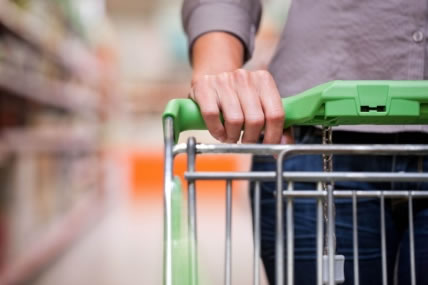 Record Low For UK Grocery Market Growth as Inflation Disappears