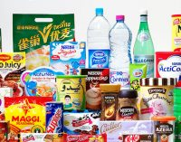 Nestlé Completes SFr8 Billion Share Buyback Programme