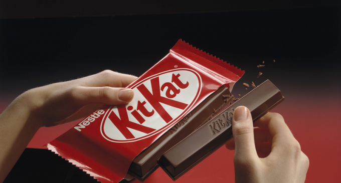Nestlé and First Milk Announce Partnership For Milk Supplies of Kit Kat and Nescafé