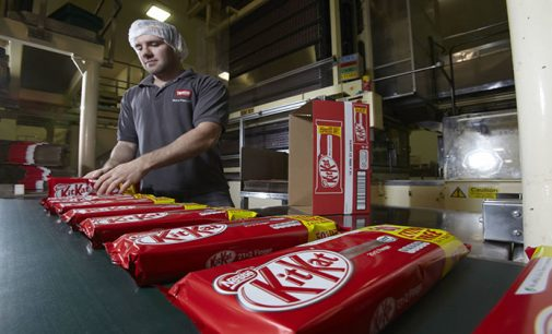 Nestlé UK Becomes First Major Manufacturer Signed Up as the Principal Partner of the Living Wage Foundation