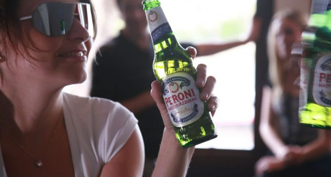 SABMiller Raising $968 Million Through Disposal