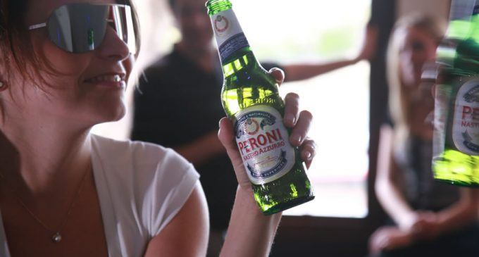 AB InBev Makes Improved £68 Billion Bid For SABMiller