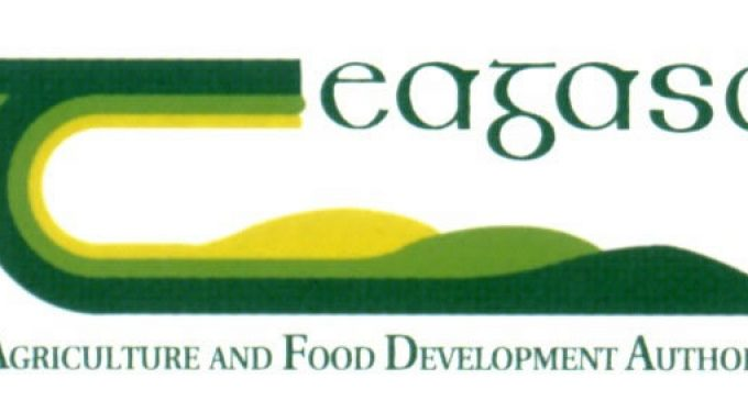 Teagasc Appoints New Head of Food Research