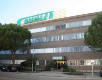 Bühler Group: Marked rise in order intake