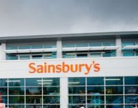 Sainsbury's announces £200m 'green loan' to support environmental commitments