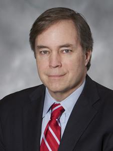 David MacLennan, president and chief executive of Cargill.