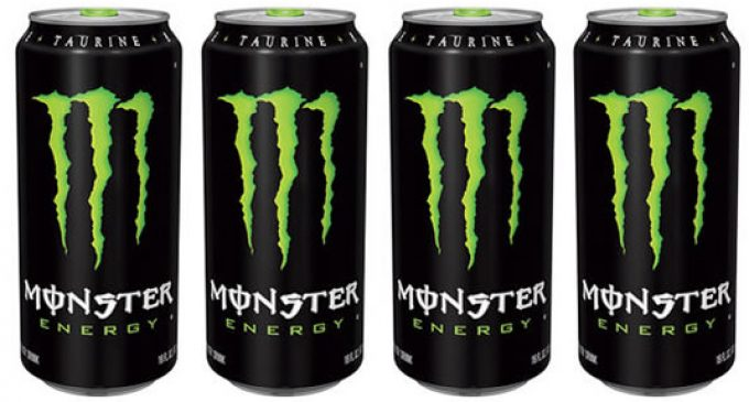 Coca-Cola Completes $2.15 Billion Monster Deal