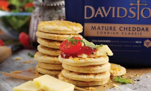 Dairy Crest to Invest £85 Million to Expand Cheese Business