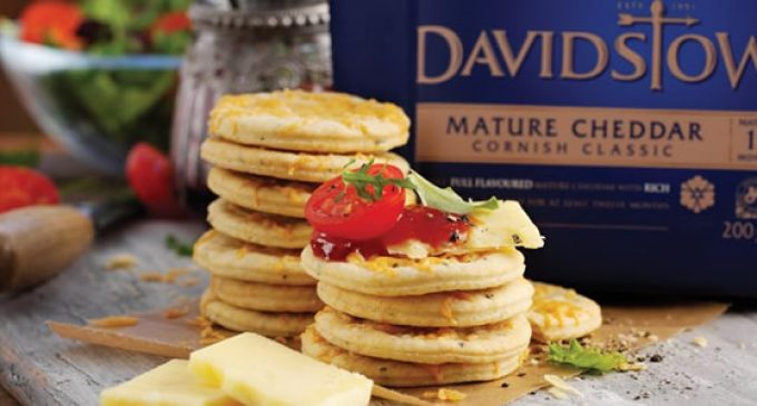 Dairy Crest Creamery Triumphs at International Cheese Awards