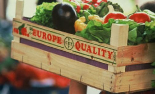 €200 Million to Promote European Agri-food Products in and outside the EU