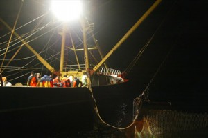 Fishing Control