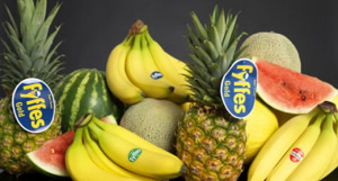 Fyffes Acquires Canada's Largest Mushroom Business For €98 Million