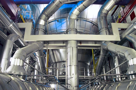 Latest GEA Technology Creates One of Europe's Largest and Most Efficient Dairy Plants For Glanbia Ingredients Ireland