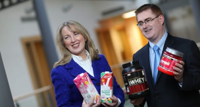 Good First Half From Glanbia as it Increases Capital Investment