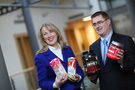 Glanbia Completes Fifth Consecutive Year of Double Digit Growth