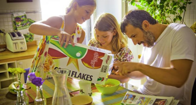 Kellogg Company Announces New Responsible Sourcing Commitments and Renews Conservation Goals
