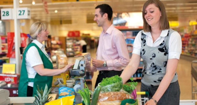 Morrisons Ajusts to New 'Dawn and Dusk' Shopper