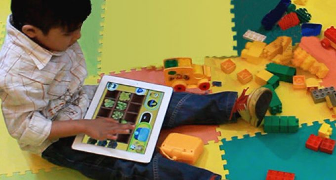 Nestlé Creates a Learning App For Kids
