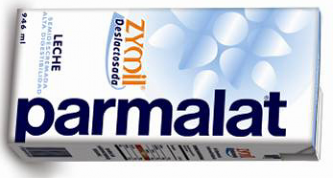Parmalat Expands in Brazil