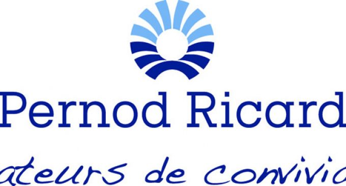 Sales and Profits Decline at Pernod Ricard