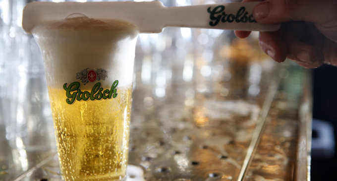 SABMiller Names Future Chairman