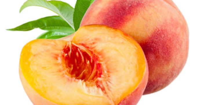 Sensient Flavors Introduces New Peach Collection