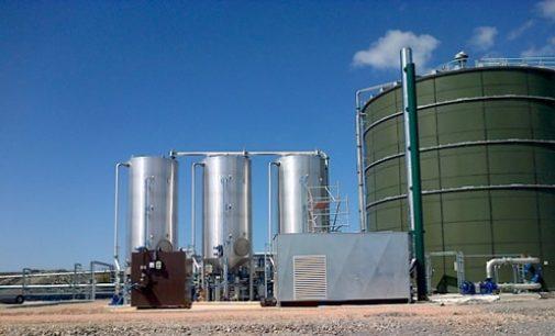 Babcock Wanson Boiler Helps Convert Food Waste  into Renewable Electricity