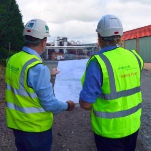 Heineken begins construction of new HP Bulmer facility