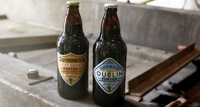 Irish Beer Exports Up in 2015 as Production Increases For First Time in 5 Years