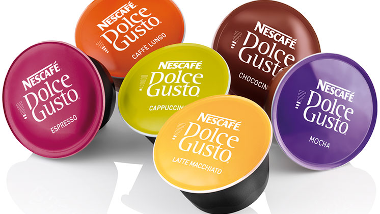 Nestlé Opens Coffee Capsule Factory in Northern Germany