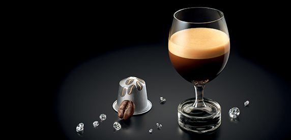 Nespresso Elevates Coffee Experience With Riedel-designed Glasses