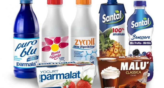 Lactalis to Buy Remainder of Parmalat