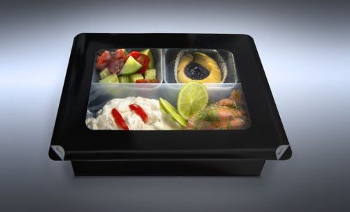 New food packaging: The environment and stiffness ticked all the right boxes for SAS