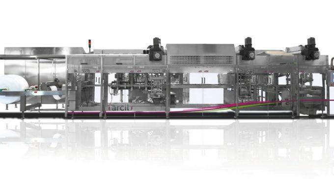 Arcil Presents the A7 – The Next Generation FFS Machine